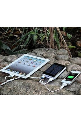 Mobitell 18000 Mah Güneş Enerjili Taşınabilir Powerbank 1
