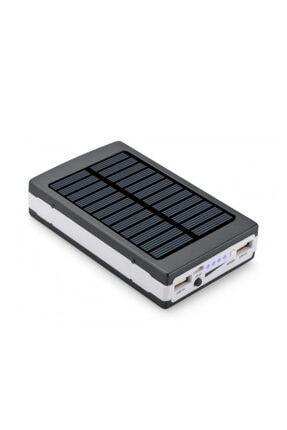 Mobitell 18000 Mah Güneş Enerjili Taşınabilir Powerbank 2