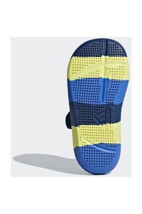 adidas ALTAVENTURE I Lacivert Erkek Çocuk Sandalet 100662695 2