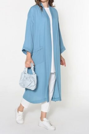 MRS. POLEEN Kimono 1