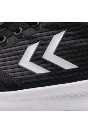 HUMMEL Athletic Unisex Siyah Spor Ayakkabı 1