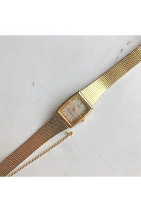 Orient Vintage Perla Kadın Kol Saati 4