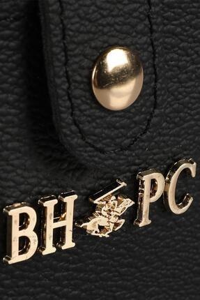 Beverly Hills Polo Club Kadın Cüzdan 3