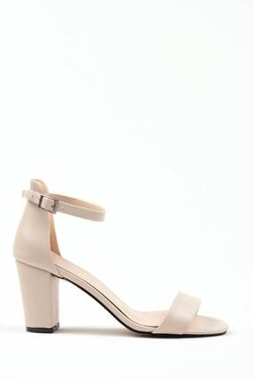 Oioi Kadın Topuklu Ayakkabı 1020-119-0001 1