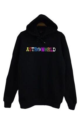 fame-stoned Travis Scott Astroworld 0
