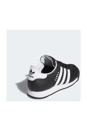 adidas Çocuk Günlük Spor Ayakkabı G21244 Samoa C 4