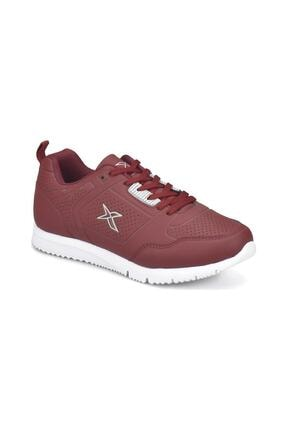Kinetix Kadın Bordo Sneaker 000000000100302244 0