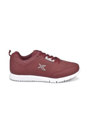 Kinetix Kadın Bordo Sneaker 000000000100302244 1