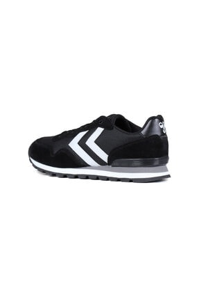 HUMMEL HMLTHOR LIFESTYLE SHOES Siyah Erkek Sneaker Ayakkabı 100406431 3