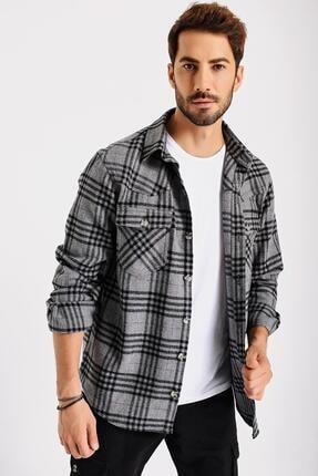 CHUBA Erkek Oduncu Gömlek 21w601 1