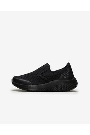 Skechers BOUNDER - VERTVILLE Büyük Erkek Çocuk Siyah Spor Ayakkabı 0