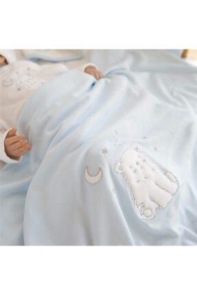 Chakra North Star Yeni Doğan Hastane Çıkışı Beyaz/mavi 1