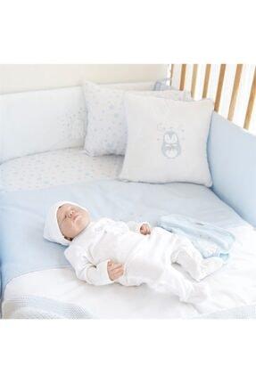 Chakra North Star Yeni Doğan Hastane Çıkışı Beyaz/mavi 2