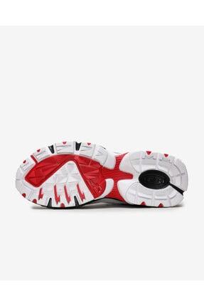 Skechers Stamına-Bluecoast 51706 Wbk Erkek Beyaz Sneakers 4