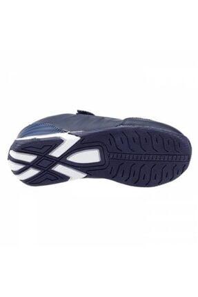Jump Lacivert Kırmızı Erkek Çocuk Spor Ayakkabı 20810 3
