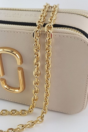 FAEN Mia Gold Zincir Çanta Askısı 0