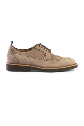 Libero 2998 Casual Erkek Ayakkabı Vizon 1