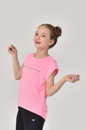 bilcee Kız Çocuk T-shirt Gs-8158 3