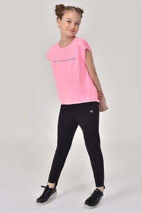 bilcee Kız Çocuk T-shirt Gs-8158 4