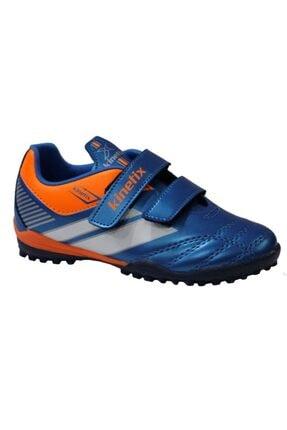 Kinetix TRIM TURF Saks Neon Yeşil Erkek Halı Saha Ayakkabısı 100232686 0