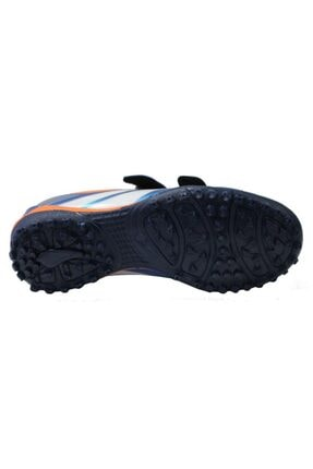 Kinetix TRIM TURF Saks Neon Yeşil Erkek Halı Saha Ayakkabısı 100232686 4