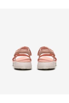 Skechers ON-THE-GO 600 - SOIREE Kadın Pembe Sandalet 3