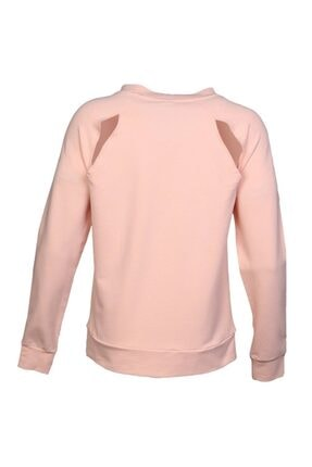 HUMMEL Agetha Pembe Sweatshirt 2