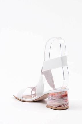 Oioi Kadın Topuklu Ayakkabı 1003-119-0003 2