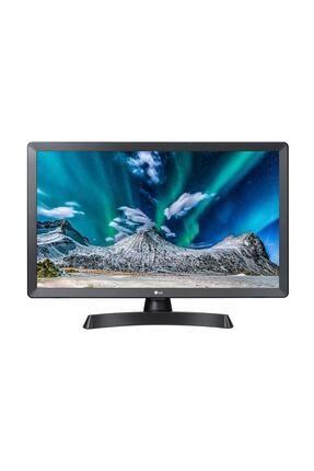 """LG 28TL510S-PZ 28"""" 71 Ekran Uydu Alıcılı HD Ready Smart LED Monitör TV 0"""