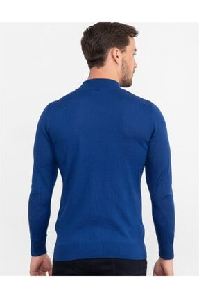 Tudors Sweater Wool Turtle Neck Calgery Kazak Sweater 2