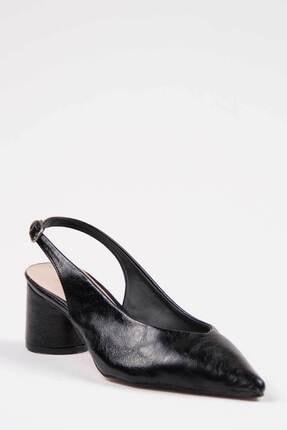 Oioi Kadın Topuklu Ayakkabı 1003-119-0001 1