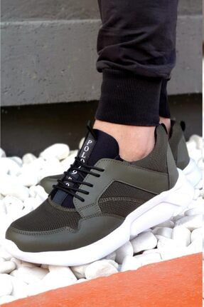 Moda Frato Polo-201 Unisex Spor Ayakkabı Günlük Sneaker 1