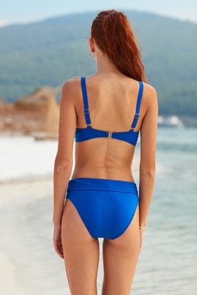 Pierre Cardin Sürgülü Toparlayıcı Bikini Takımı 201287 1