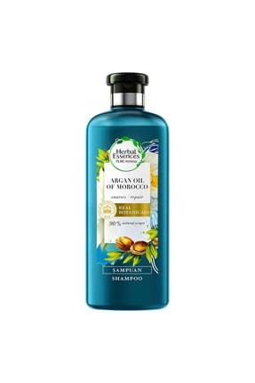 Herbal Essences Fas Argan Yağı Argan Yağı 400 ml 0