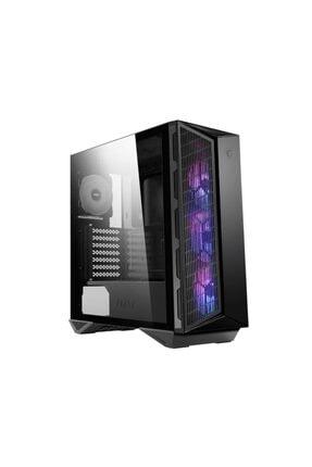 MSI Mpg Gungnir 110m Temperli Cam Mid Tower Atx Bilgisayar Kasası 0