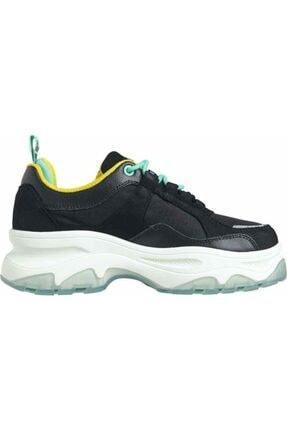 Tommy Hilfiger Kadın Tj Flatform Ayakkabı 0