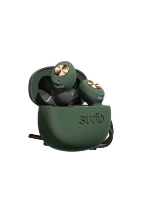 sudio Tolv Kablosuz Bluetooth Kulaklık ,yeşil 0