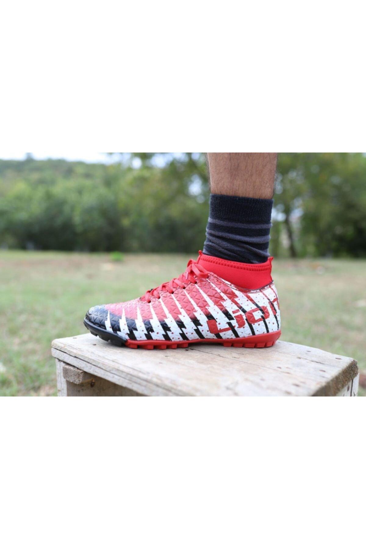 Çoraplı Halısaha/futbol Ayakkabısı