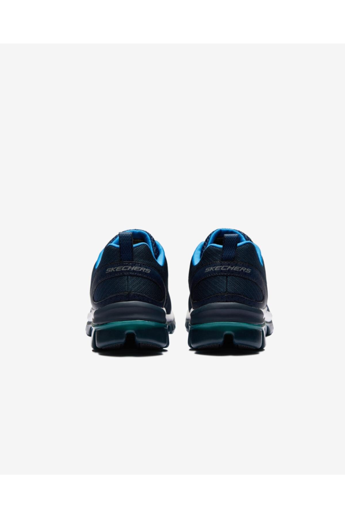 Skechers SKECH-AIR 2.0- ZERO GRAVITY Erkek Lacivert Spor Ayakkabı