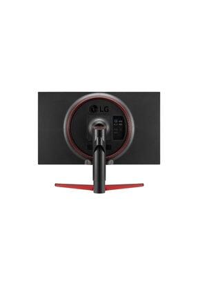 LG 27gn750-b G-sync® Uyumluluğuna Sahip 27'' Ultragear™ Full Hd Ips Oyun Monitörü 2