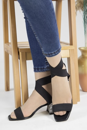 Oioi Kadın Topuklu Ayakkabı 1003-119-0003 0