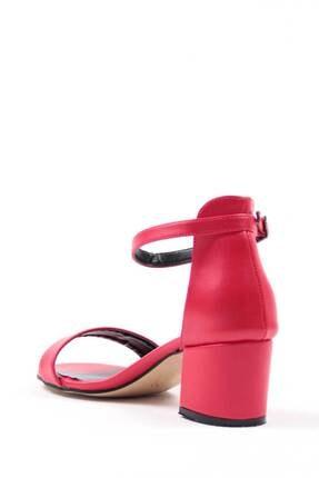 Oioi Kadın Topuklu Ayakkabı 1020-119-0002 2