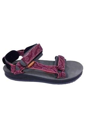 Lizard Lızard Sh Junıor Maorı Rose Cocuk Sandalet 1