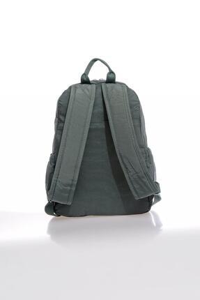 Smart Bags Smbky1187-0005 Haki Kadın Sırt Çantası 2
