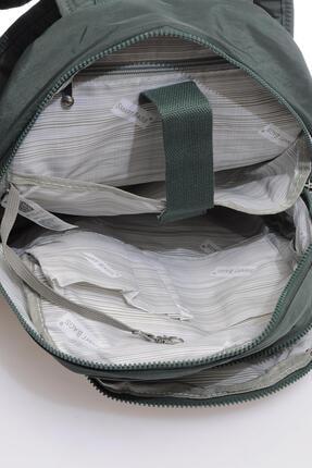 Smart Bags Smbky1187-0005 Haki Kadın Sırt Çantası 3