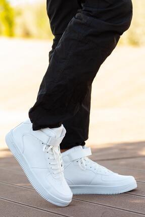 Muggo Svt12 Unısex Sneaker Ayakkabı 0