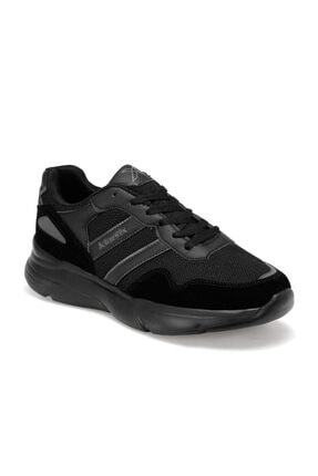 Kinetix SANTA MESH M Siyah Erkek Sneaker Ayakkabı 100483636 0