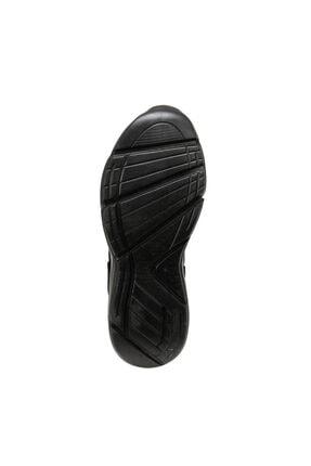 Kinetix SANTA MESH M Siyah Erkek Sneaker Ayakkabı 100483636 3