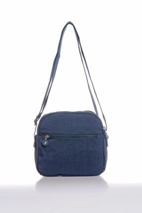 Smart Bags Smb3058-0033 Lacivert Kadın Çapraz Çanta 2