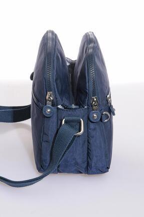 Smart Bags Smb3058-0033 Lacivert Kadın Çapraz Çanta 3